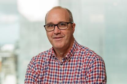 Martin Wildsmith - Sable37 global managing director.