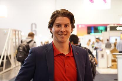 Matt Kates - Country Manager of Australia and New Zealand, Zerto