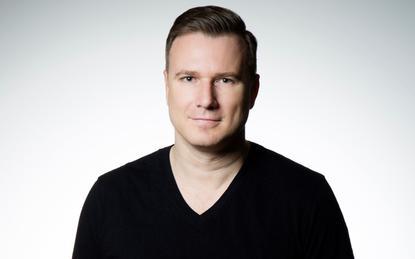 Matthew Oostveen (Pure Storage)