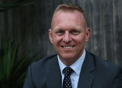 Michael Chanter - CEO, Thomas Duryea Logicalis
