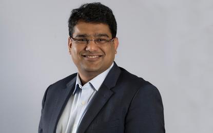 Mehul Kapadia (Tata Communications)