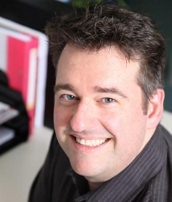 AVG Technologies social media and security awareness director, Michael McKinnon