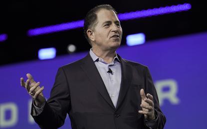 Michael Dell (Dell Technologies)