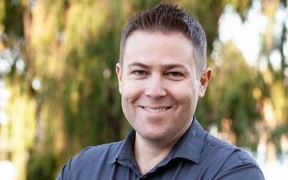 Michael Lester (Catalytic IT)