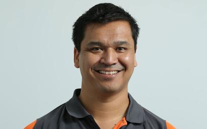 Mike Fernando (TechBrain)