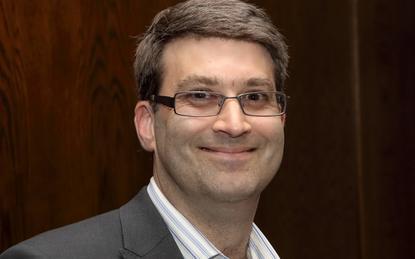 Oliver Descoeudres - Alliances director, DXC Connect