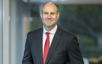 John Paitaridis (Optus Business)