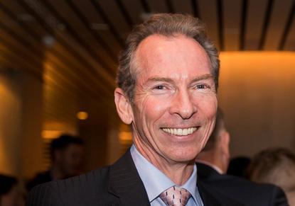 Paul Richardson (HPE)