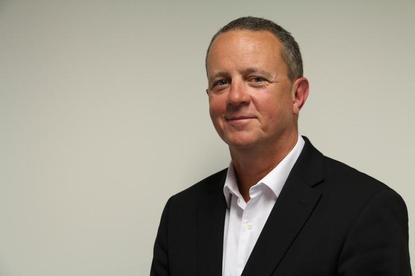 Snowflake Computing sales VP for APJ, Peter O'Connor