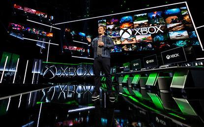 Phil Spencer (Microsoft)