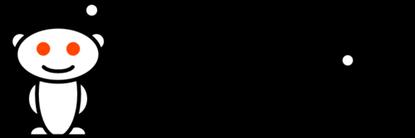Reddit's logo