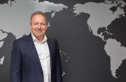 Rod Drury - CEO, Xero