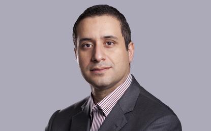 John Deeb - CEO, Rubicon Red