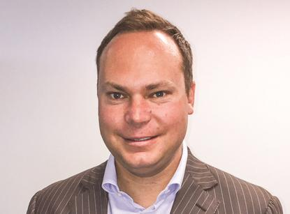 Russell Baskerville - Empired managing director