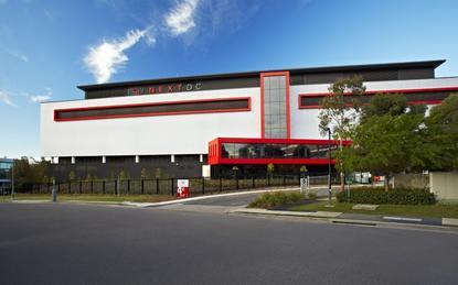NextDC's S1 data centre, Sydney