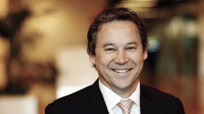 Access4 chairman, Scott Carter