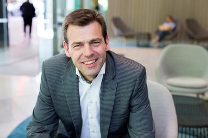 Stefan Jansen - Head of channels and alliances, Amazon Web Services