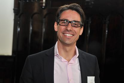 ShoreTel A/NZ managing director, Jamie Romanin,
