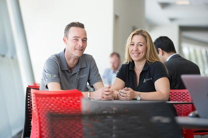 Braden Voigt - CTO, SixPivot and Faith Rees - CEO, SixPivot