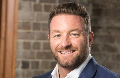 Wayne Arthur - CEO, Skyfii