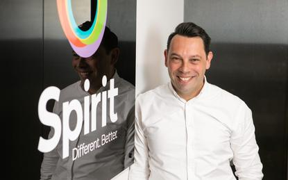 Sol Lukatsky (Spirit Telecom)