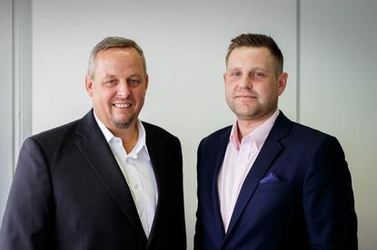 Joergen Jakobsen (Sophos) and Jon Fox (Sophos)