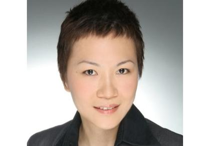 Pauline Tng - Splunk head of channels APAC