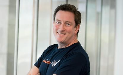 Data Republic chief analytics officer, Steve Millward