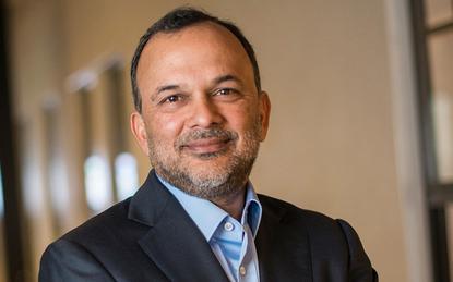 Steve Singh (Docker)