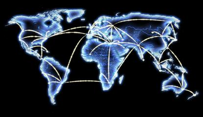 Telstra launches global service over its low latency 100Gbps link between Sydney and Perth