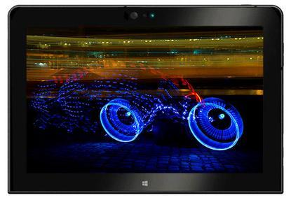 Lenovo's new ThinkPad 10 comes with Windows 10.