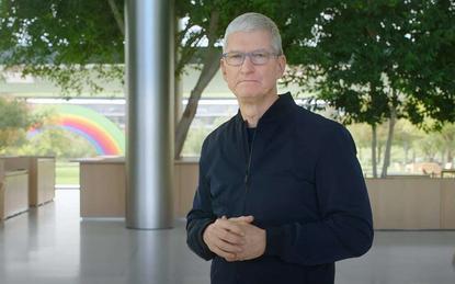 Tim Cook (Apple)