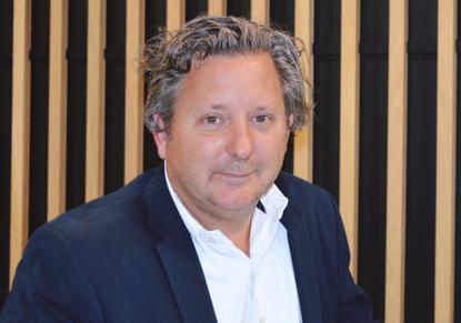 Neto director of sales channel development, Tony Pearson