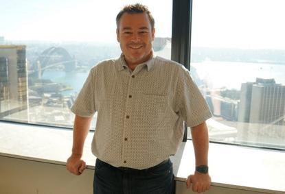 Tony Nicol (Servian)