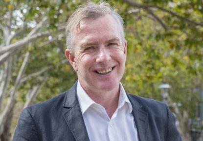UltraServe chief executive, Matthew Hyland