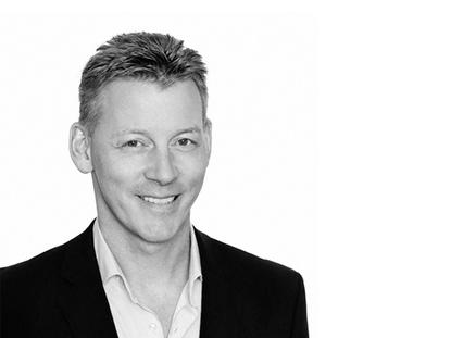 Vincent English - Megaport CEO
