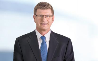 Dolph Westerbos - CEO, Westcon Group