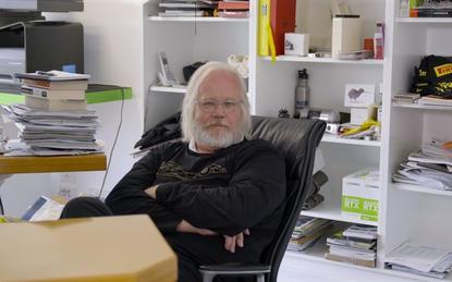 David Dicker (Dicker Data)