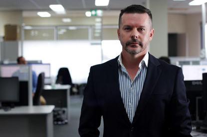 Matt Sullivan (Cirrus Networks)