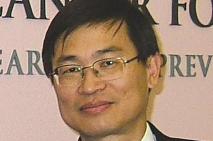 Synnex Australia and New Zealand chief executive, Kee Ong,