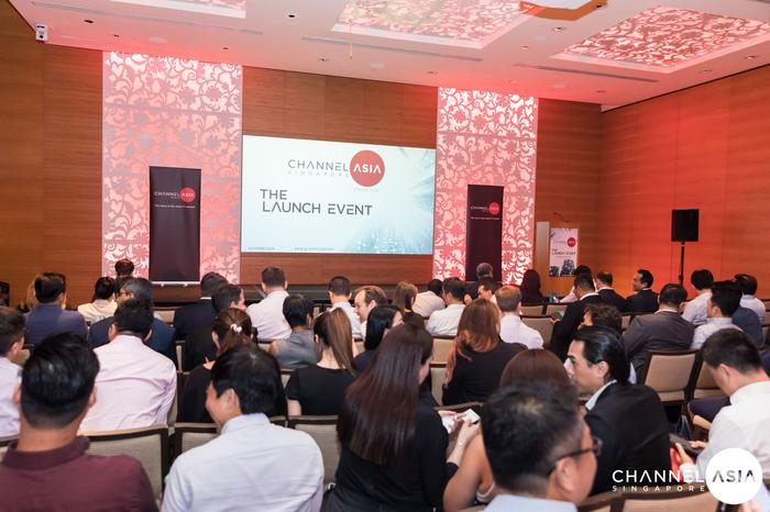 Channel Asia | The Launch Event