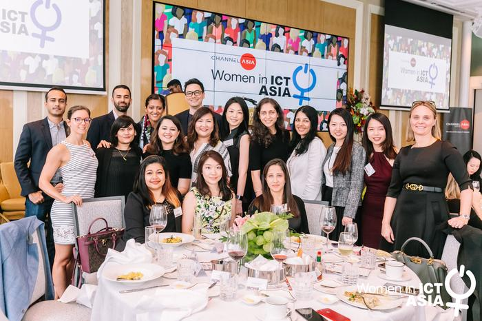 Channel Asia launches Women in ICT Asia (WIICTA) in Singapore