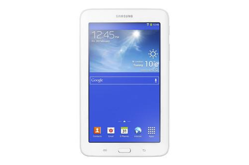 The Samsung Galaxy Tab3 Lite has only got a 1.2GHz dual-core processor