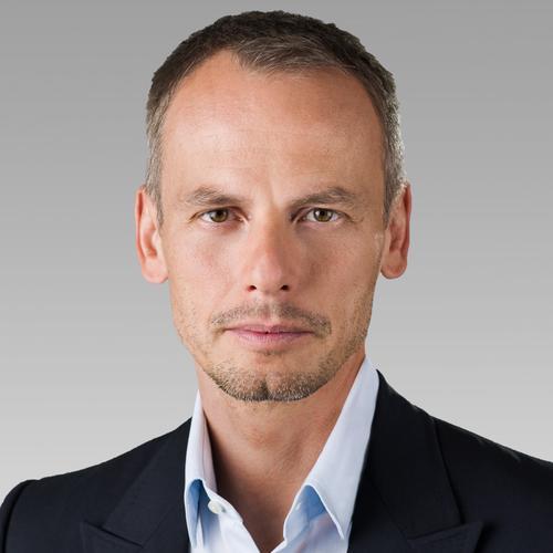ESET global CEO, Richard Marko