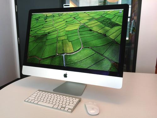 The new Retina 5K iMac is $1999