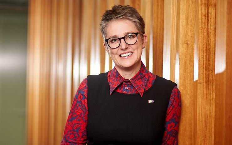 Laura Tyler (BHP)