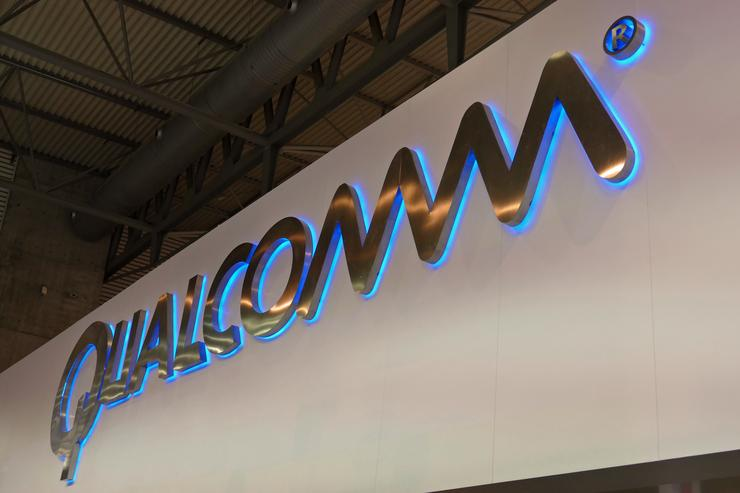 Qualcomm Rejects Broadcom's Buyout Proposal