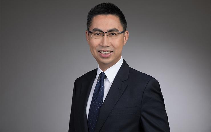 Wilson Wong (HKIRC)