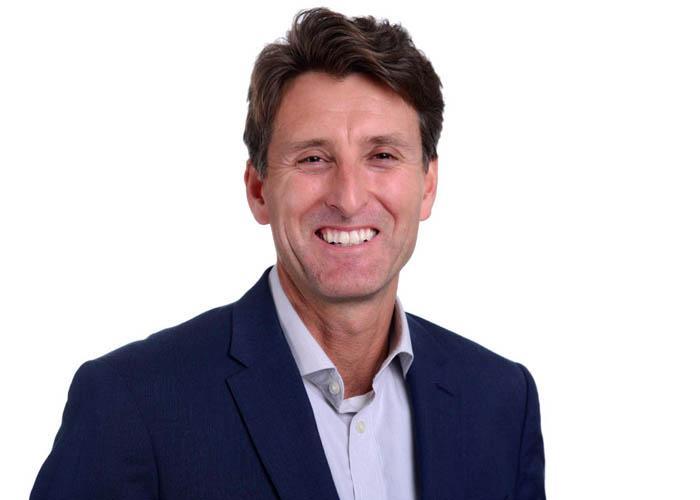 Steven Worrall - Microsoft Australia's managing director