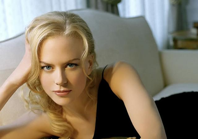 Nicole Kidman is the most dangerous celebrity to search online. Photo courtesy of Flickr